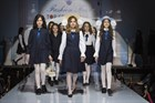 Piccino Bellino на весеннем Fashion балу TOP SECRET kids