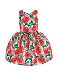 Платье для девочки арт. 03211