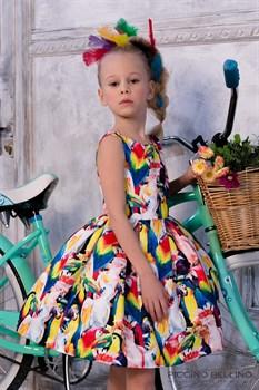 "Платье ""РИО"" - фото 4605"