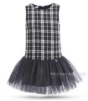 """Платье """"Шанель"""" - фото 4744"""