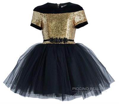 Платье арт. 0375 - фото 5311