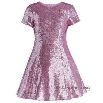 Платье арт. 0383 - фото 5330