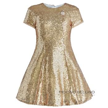 Платье арт. 0384 - фото 5334