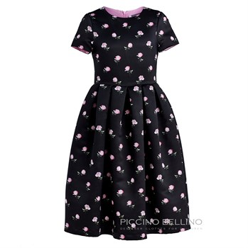 Платье арт. 0386 - фото 5347