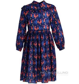 Платье арт. 0391 - фото 5382