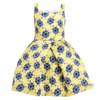 "Платье ""Черепахи"" арт.03112 - фото 5435"