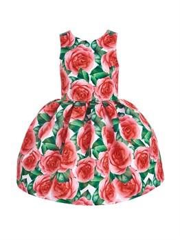 Платье для девочки арт. 03211 - фото 6330