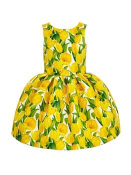 Платье для девочки арт. 03209 - фото 6335