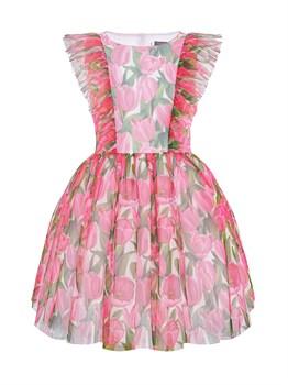 Платье для девочки арт.03213 - фото 6340