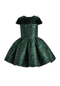"Платье ""Изумруд"" арт. 0385"