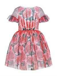Платье для девочки арт.03212