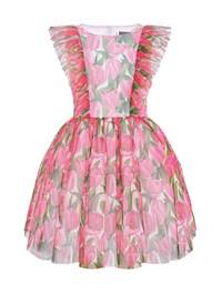 Платье для девочки арт.03213